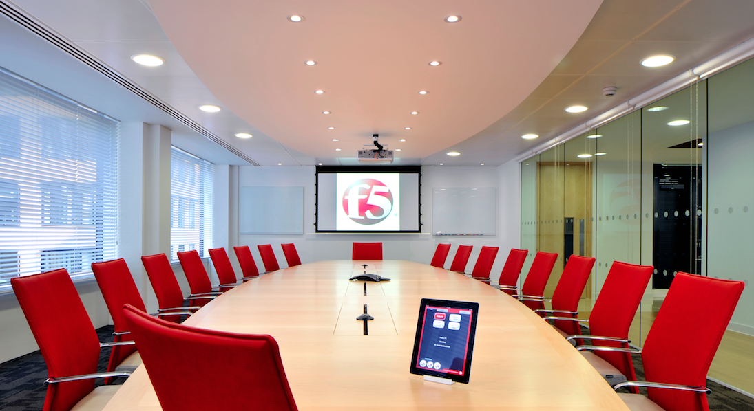 F5 introduceert firewall voor multi-cloud app-beveiliging