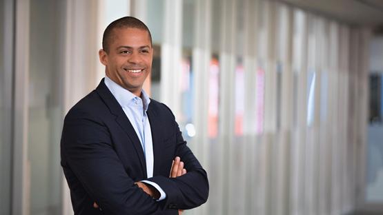 Nieuwe CEO voor F5 Networks: François Locoh-Donou