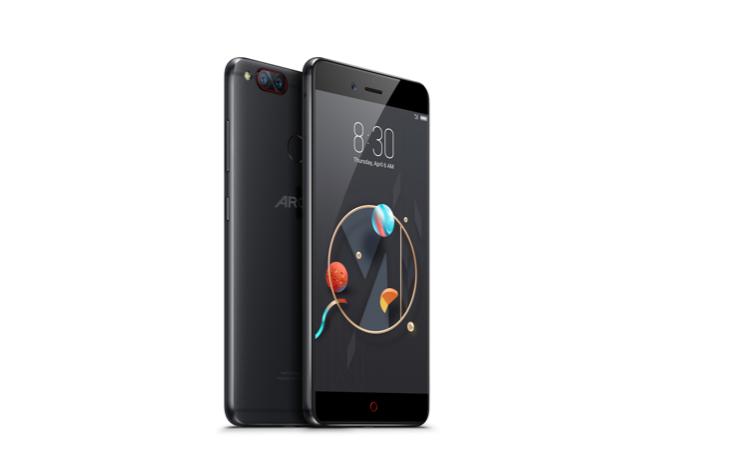 ARCHOS introduceert vier smartphones in hoger segment