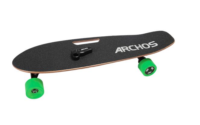 ARCHOS introduceert drie nieuwe elektrische voertuigen