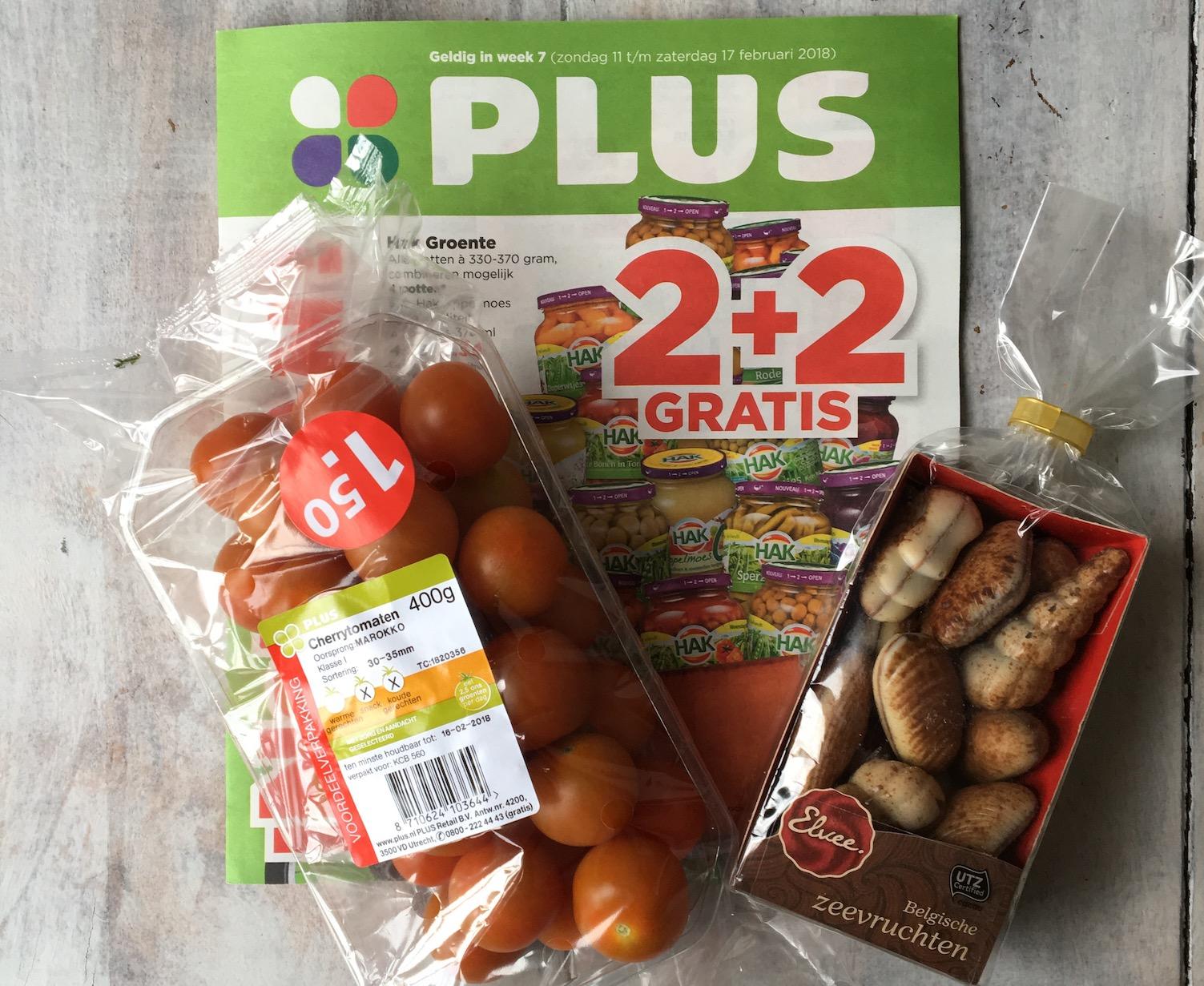 Reputatiemanagement in de supermarkt
