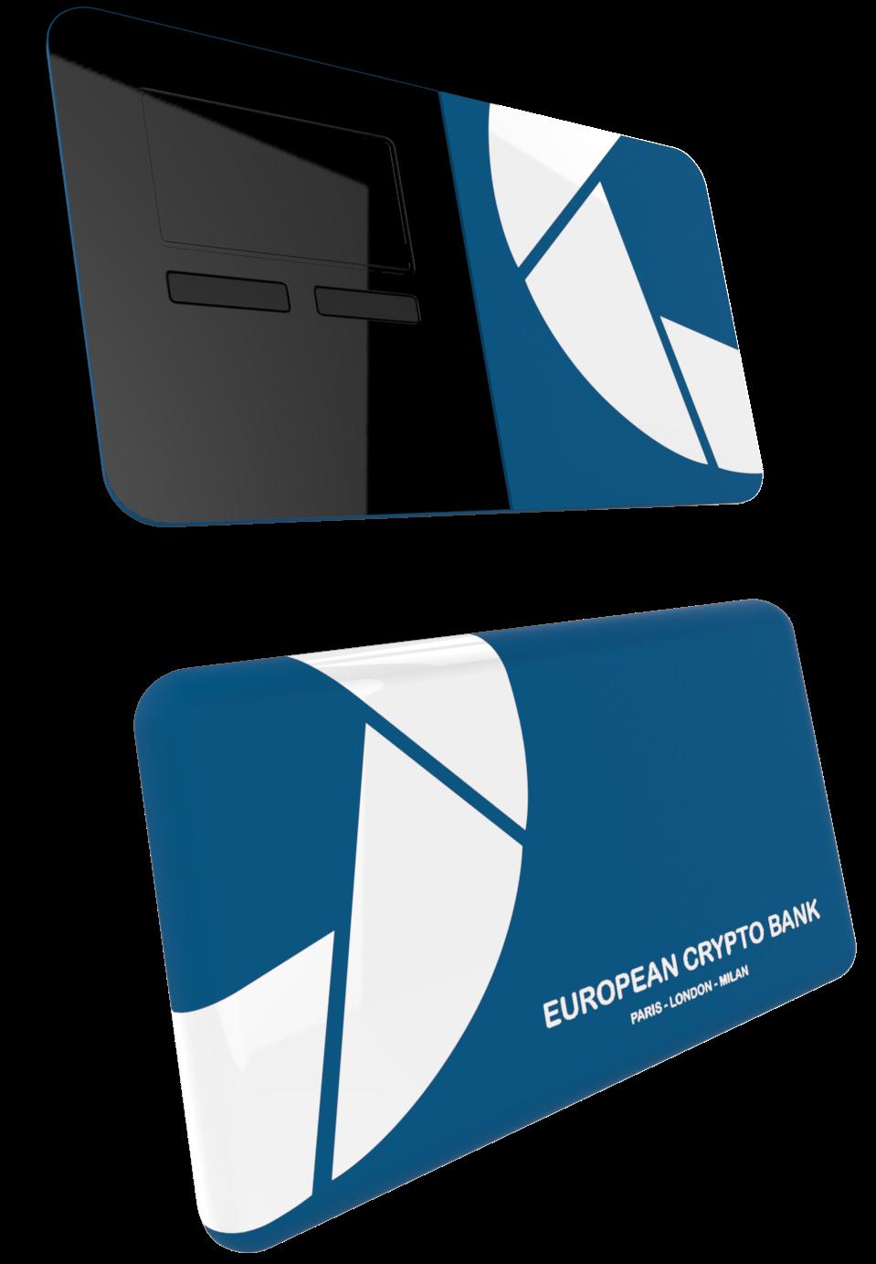 ARCHOS gaat samenwerking aan met de  EUROPEAN CRYPTO BANK, de eerste pan Europese organisatie om investeringen en taxaties van cryptocurrencies te faciliteren