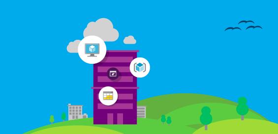 Eerste live demo ter wereld van Microsoft Azure Stack aangekondigd