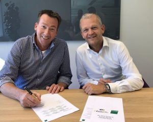 Ictivity en Bechtle ondertekenen strategisch partnership