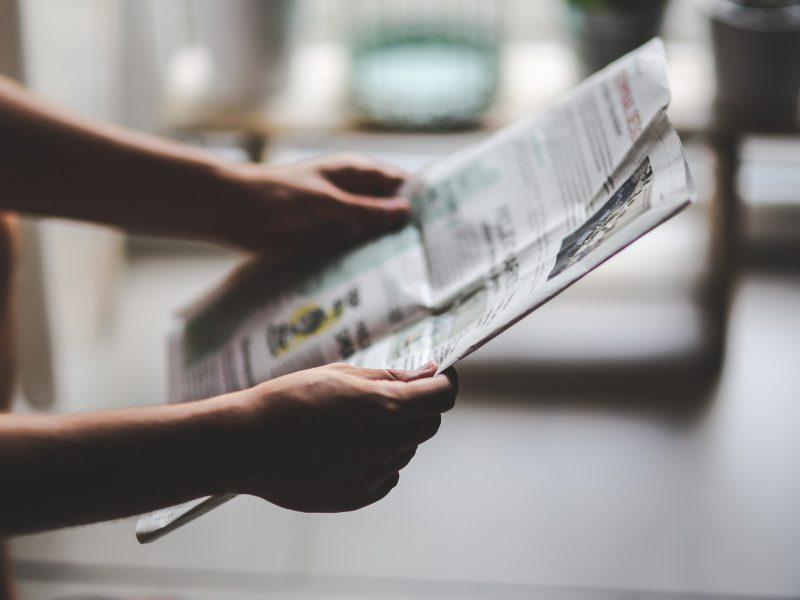 Herken jij fake news?