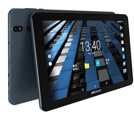 ARCHOS breidt Diamond range uit met 128GB smartphone en 2K tablet