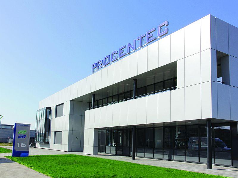 PROCENTECkiest Computest voor security nieuwe industriële IoT-toepassing