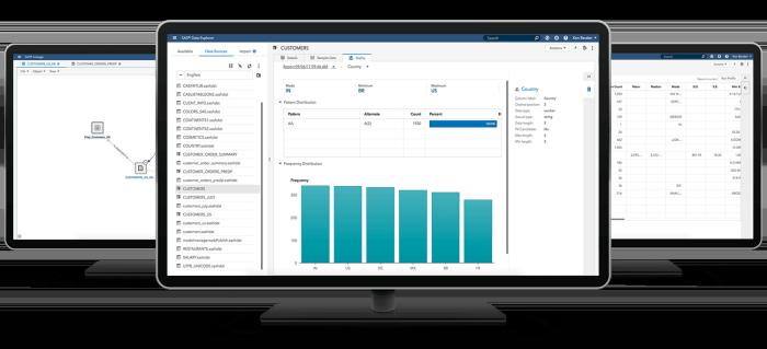 SAS introduceert oplossing voor data preparatie