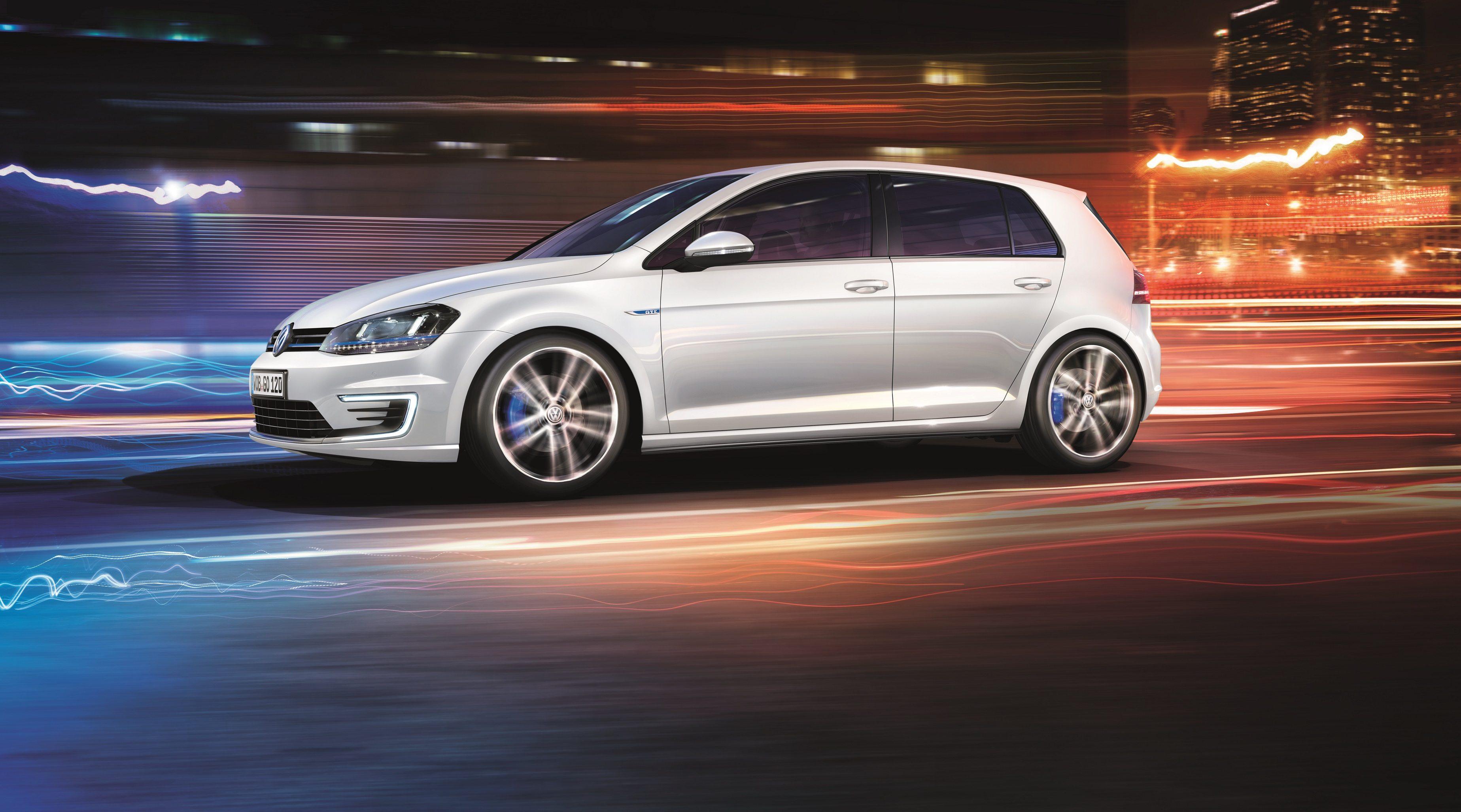 Modellen Volkswagen Group kwetsbaar voor hackers