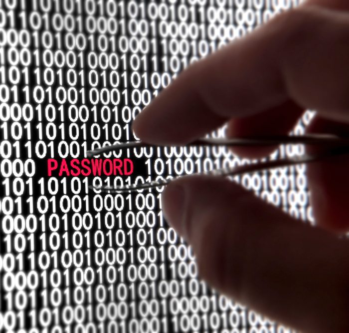 CyberArk op World Password Day
