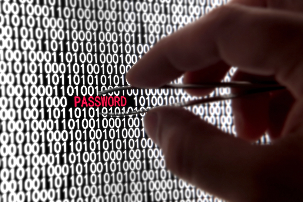 CyberArk op World Password Day