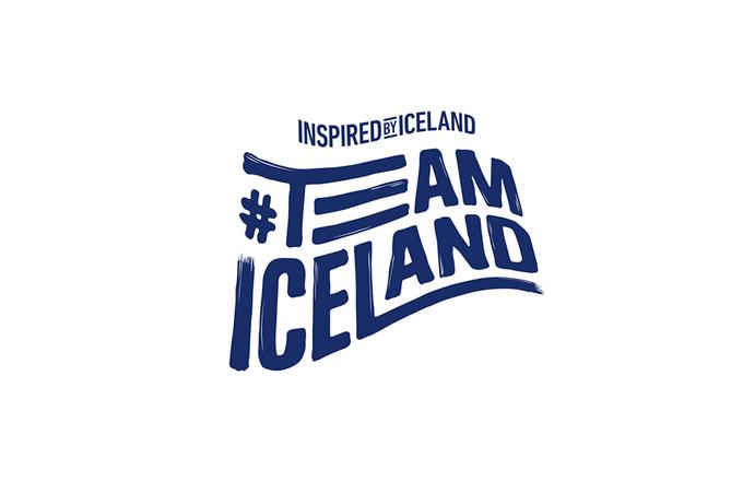 ItsaRep steunt #TeamIceland