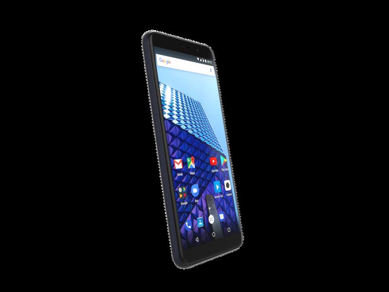 ARCHOS Access 57: Eerste 5,7 inch smartphone in 18:9 verhouding onder de 80 euro