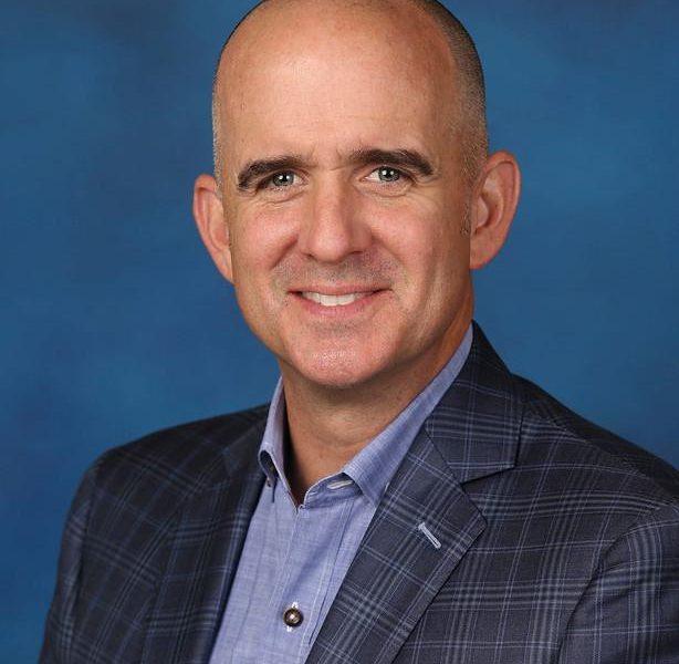 F5 stelt David Helfer aan als Senior Vice President voor EMEA Sales