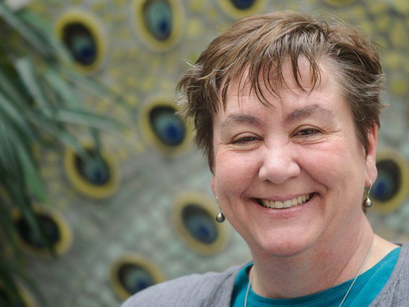 F5 benoemt Mary Gardner als Chief Information Security Officer