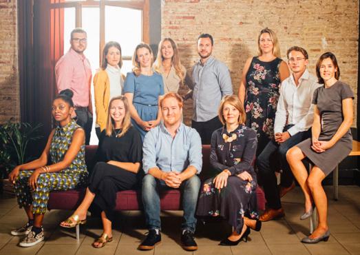 Tyto & ItsaRep, partners in PR