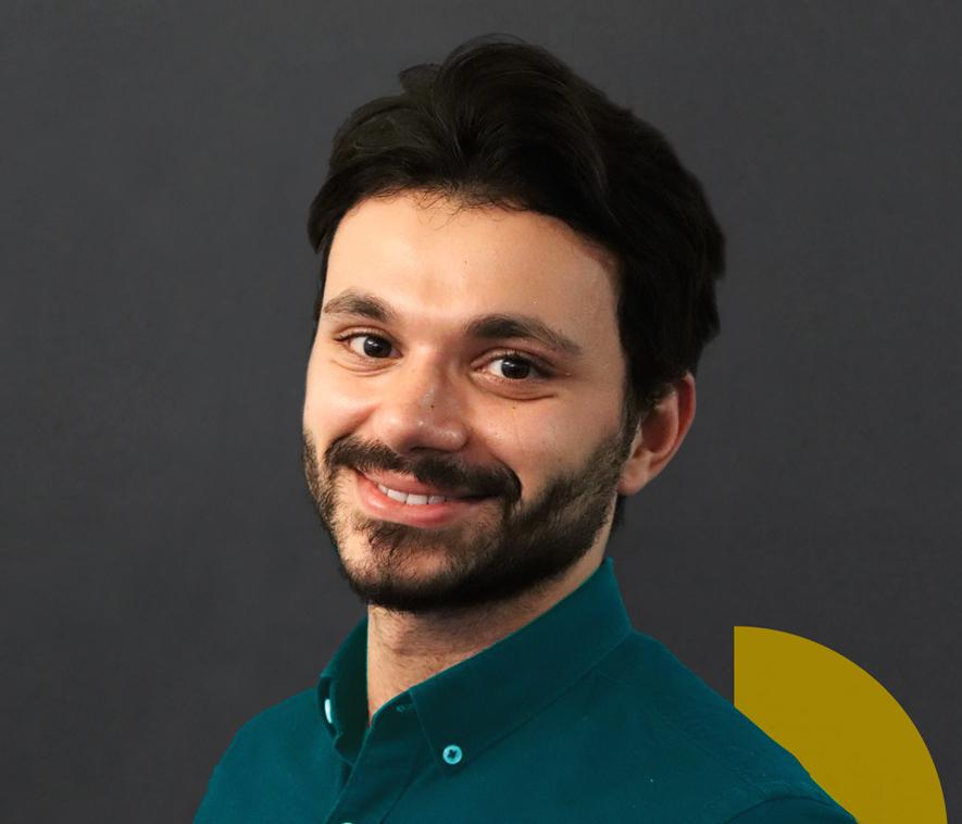 Toucan Toco voegt Adam Moussaoui toe aan Nederlandse organisatie