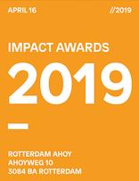 Mendix maakt finalisten Impact Awards 2019 bekend