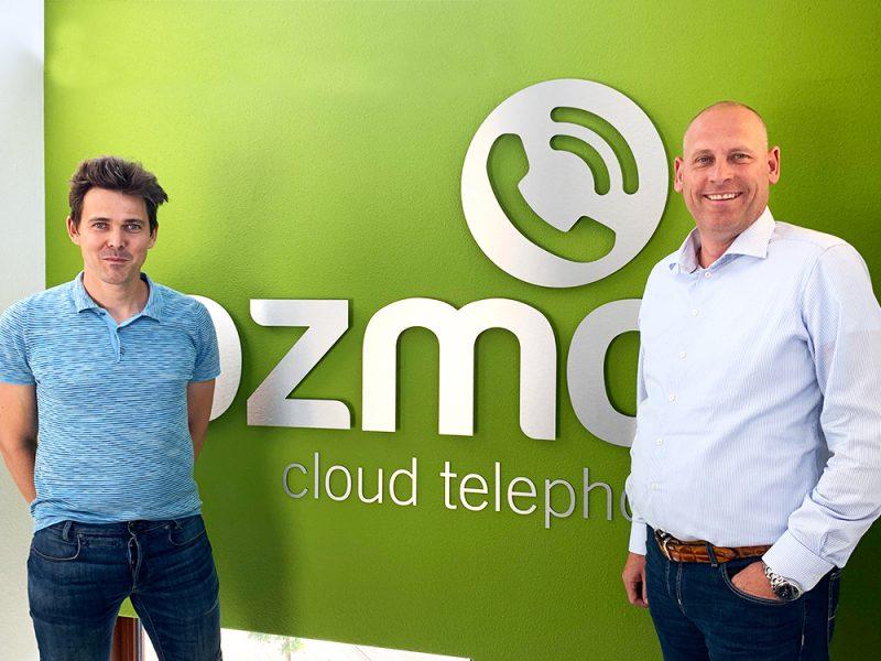 Belgische cloudtelecom-specialist Destiny neemt OZMO cloud communications over