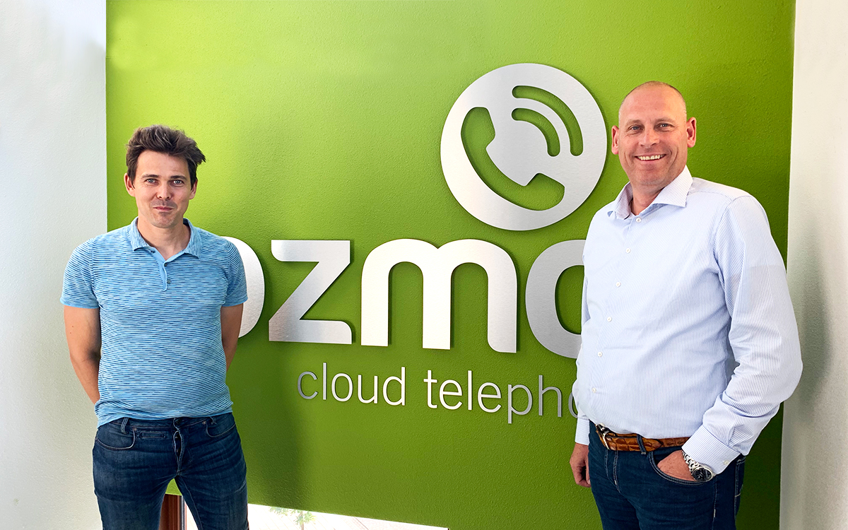Belgische cloudtelecom-specialist Destiny neemt OZMO cloud communications over