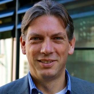 Wouter Kroon versterkt sales-organisatie Dataiku