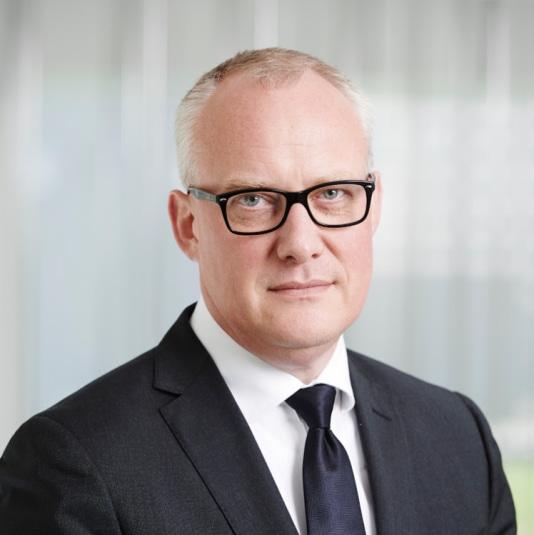 SentinelOne benoemt Daniel Kollberg als Vice President voor EMEA