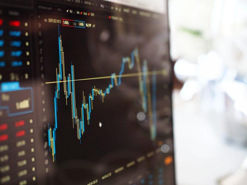 Financiële dienstverlening balanceert tussen innovatie en security