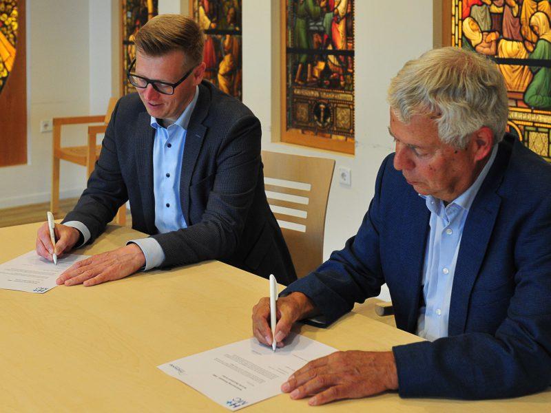 Pinewood ontzorgt Haaglanden Medisch Centrum (HMC) op digitale veiligheid