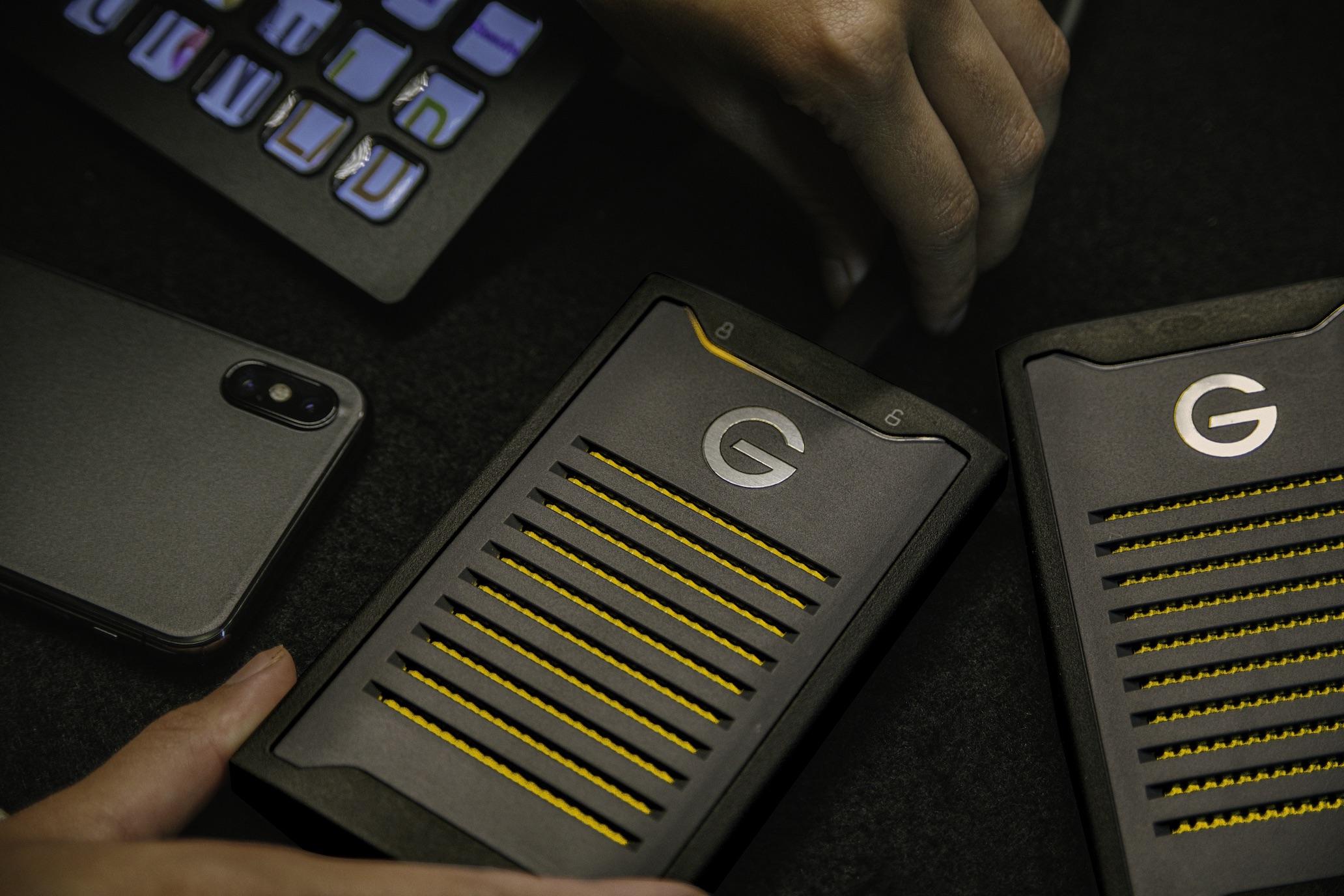 Western Digital zet nieuwe standaard in dataprotectie met innovatief ArmorLock-beveiligingsplatform