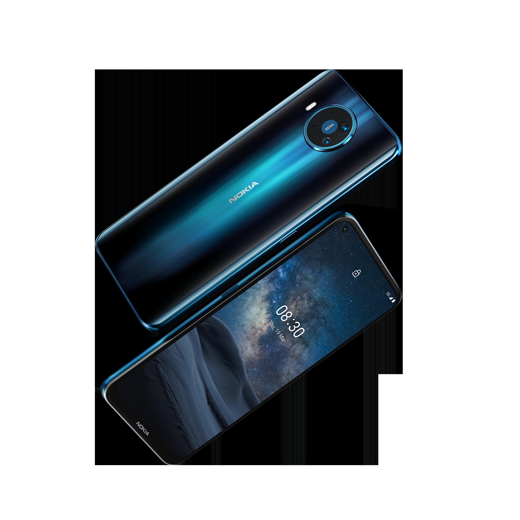 HMD Global introduceert wereldwijde IoT- en enterprise device roaming-oplossing met centraal SIM-beheer 'HMD Connect Pro'