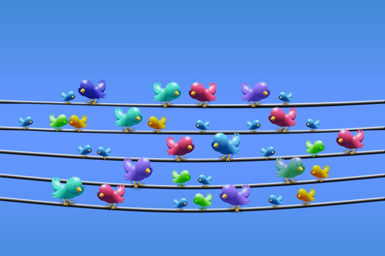 Onderzoek Twitter-hack toont gebrek aan basis toegangscontrole