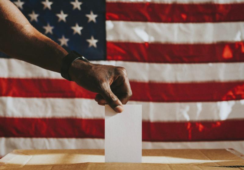 Vijf manieren om de Amerikaanse verkiezingen te verstoren
