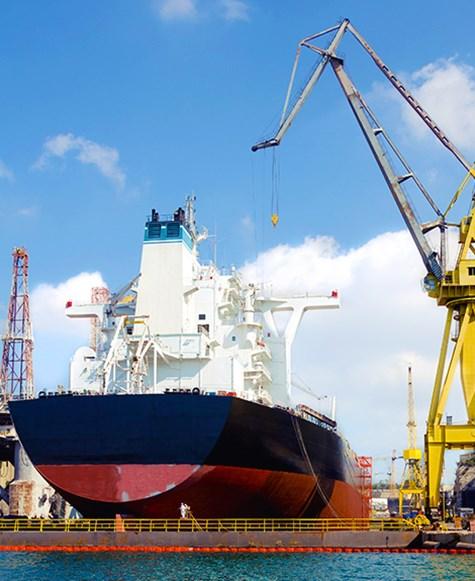 W&O Supply geeft klanten in maritieme sector inzicht in supply chain met Mendix low-code oplossing