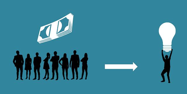 Collin Crowdfund ontwikkelt in 7 maanden crowdfundingplatform voor MKB-ers met low-code van Mendix