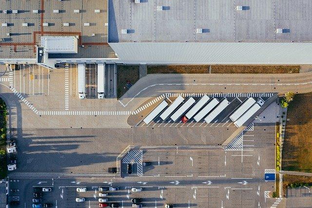 Logistiek dienstverlener De Rijke Group maakt orders verwerken volledig digitaal met low-code platform van Mendix