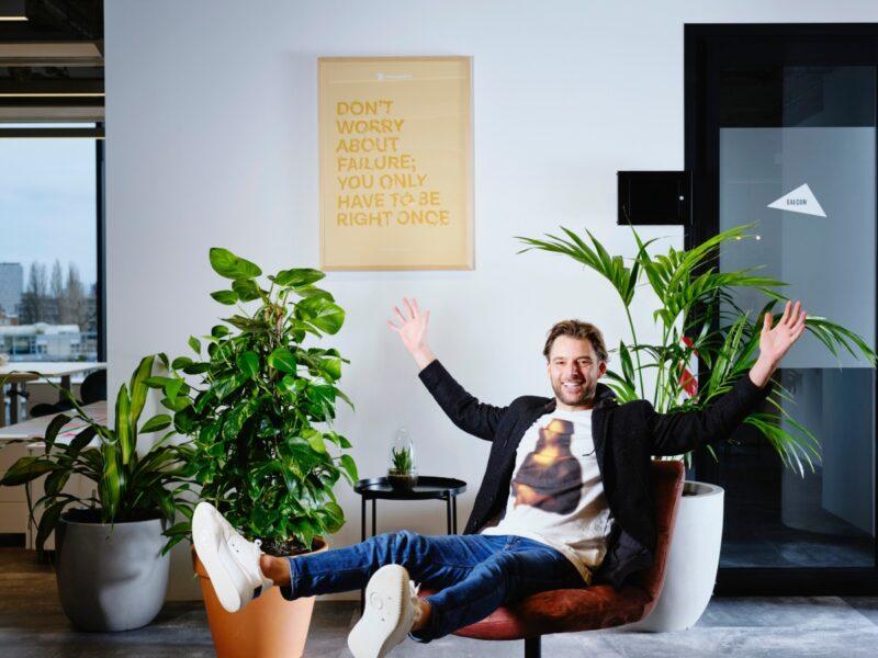 MessageBird neemt het Amerikaanse SparkPost over voor 600 miljoen dollar, verlengt Series C en haalt 1 miljard dollar op om 's werelds grootste omnichannel-provider te worden
