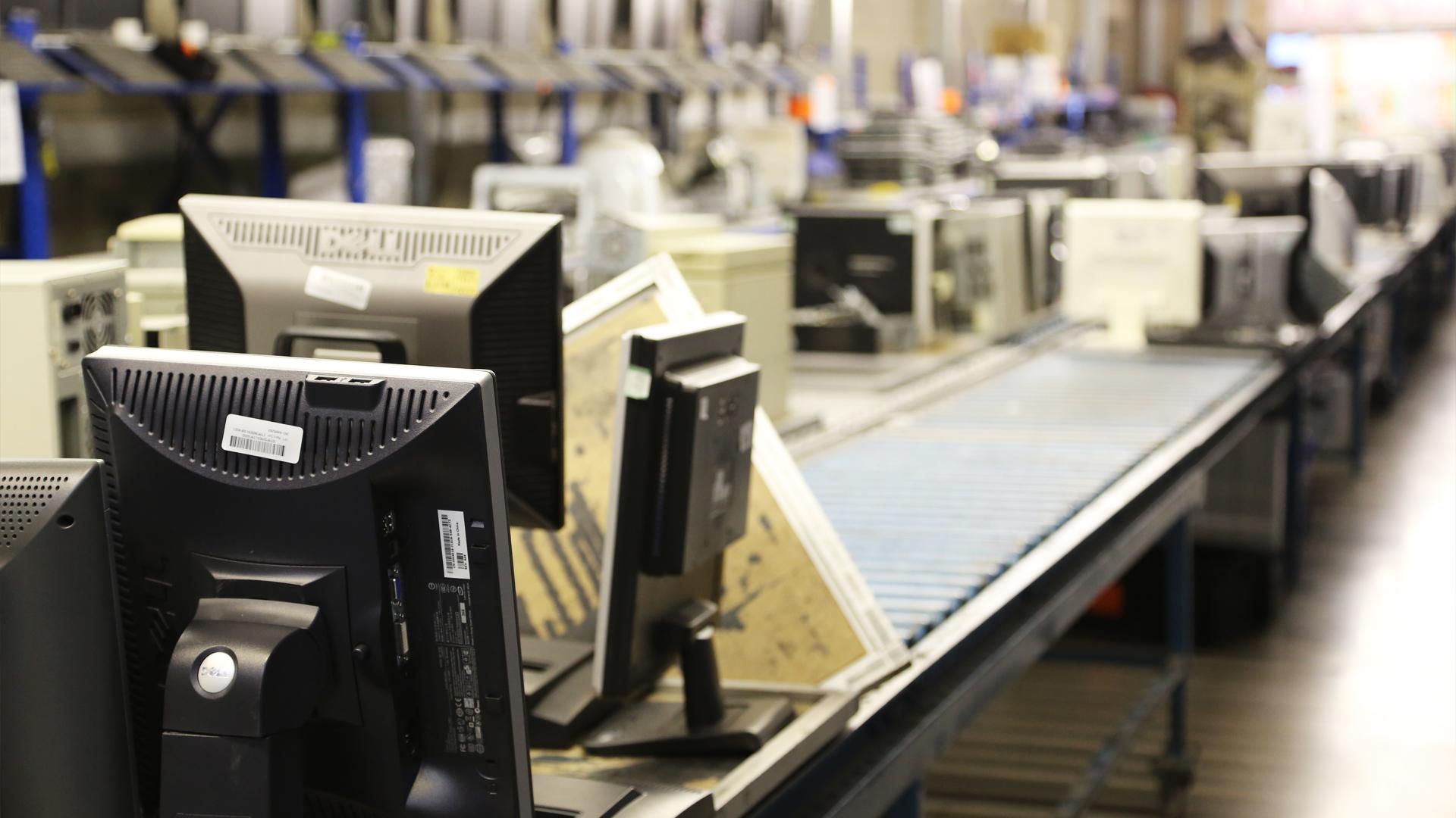 Stone Group breidt dienst voor IT-afvalverwerking uit naar Nederland
