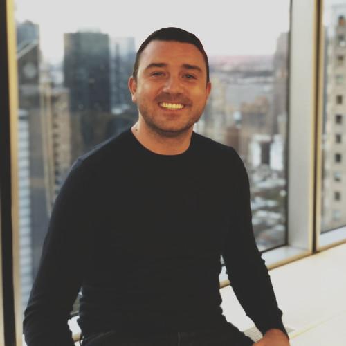 ThoughtSpot benoemt Damien Brophy tot VP EMEA en zet regionale groei voort
