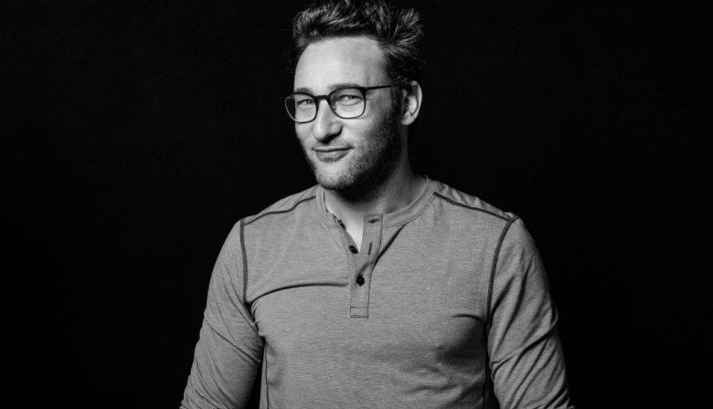 Simon Sinek, TED-ster en bestseller-auteur is keynote spreker op Mendix World