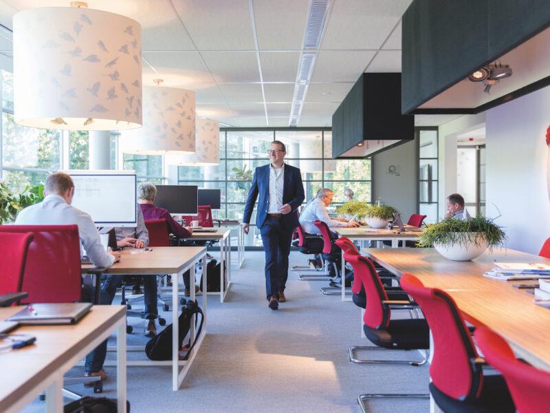 Grootste SAP-partner versterkt positie op middenmarkt met INSynQ