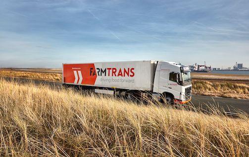 Farm Trans bouwt nieuw logistiek systeem om Europese supply chain te stroomlijnen en versnellen